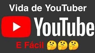 Vida De YouTuber fácil