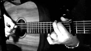 """Dimming of the Day""~ Richard Thompson cover~sung by ""Babs"""