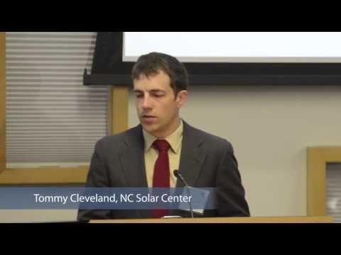 Solar Siting Forum 1