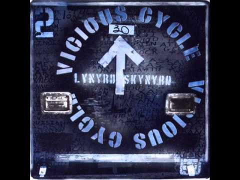 Lynyrd Skynyrd Vicious Cycle