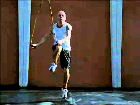 Nike Skipping Commerical (2005)