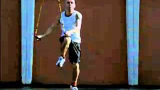Nike Skipping Commerical (2005)