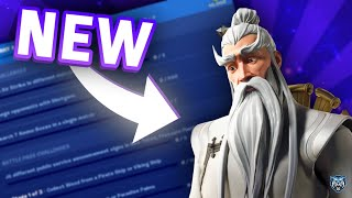 *NEW* SKINS IN FORTNITE ARE INSANE😱😱