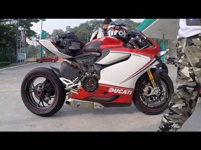 Hari Malaysia Ride