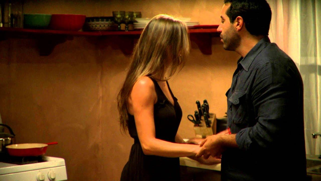 Vicky cristina barcelona hot scene
