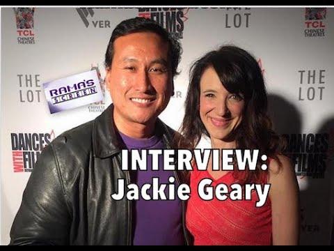 My DWF20  with Jackie Geary  'ELIZA SHERMAN'S REVENGE'