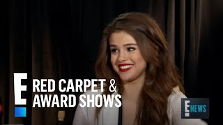 """The """"hands to myself"""" singer opens up about ignoring haters and what her new revival tour represents! subscribe: http://eonli.ne/redcarpetsubscribe about..."""