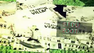 Coupe du monde 2018 - Football Village Bruxelles -  Teaser
