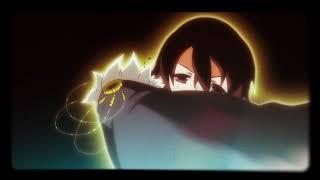 Kyoukai Senjou No Horizon「AMV」Immortal