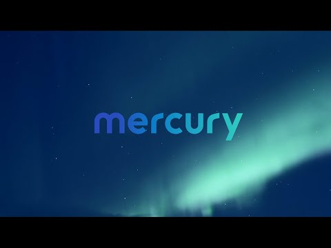 New Mercury Identity