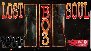 BO3 WITH THE FAT MAN AND CREW / CALL OF DUTY BLACK OPS 3
