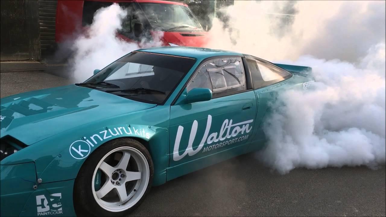 Our Cars - Walton Motorsport