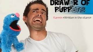 "[DrawerTv] Drawer of Puppets #1- Karmin ""Written in the stars"""