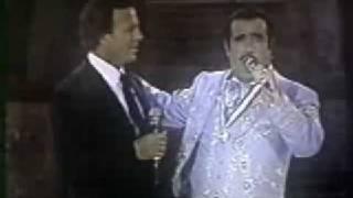 Vicente Fernández & Julio Iglesias En Vivo