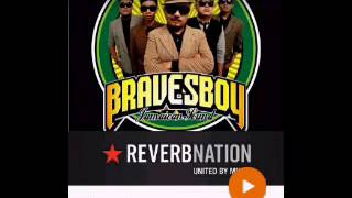 Gambar cover bravesboy - reggae time