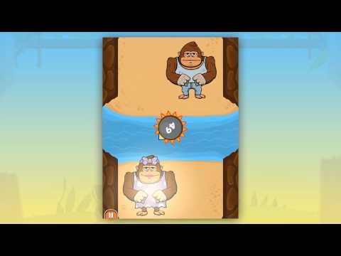 Monkey King - Banana Games