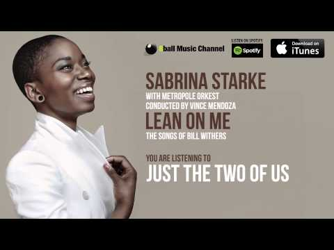 Sabrina Starke - Just The Two Of Us