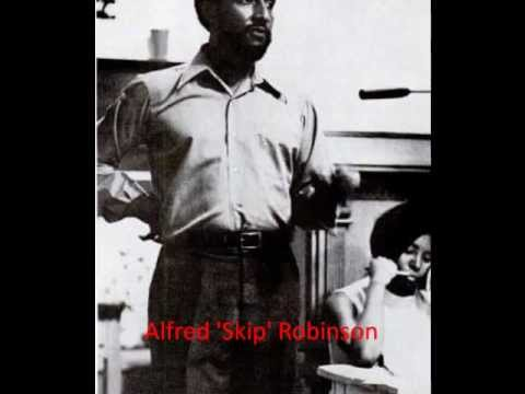 He Was Not Afraid: Dr. Akinyele Umoja On Alfred