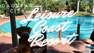 Leisure Coast Resort Dagupan City