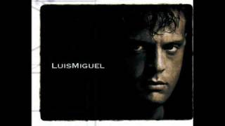 Watch Luis Miguel Que Tu Te Vas video