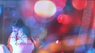 Tamil movie love songs💜💜 Kaiyil mithakum kanava nee💗💗 Ratchagan movie  HEARTBEAT songs💗❤