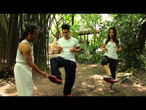 Fighting Arts : ศิลปะการต่อสู้หย่งชุน โดย ยศวริศ บุนนาค ชั้นเชิงครู [2/4] Full HD