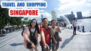видео Сингапур музейный