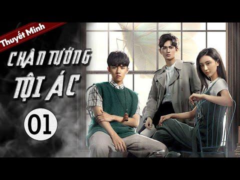 Xem phim Tâm lý tội phạm - [Thuyết Minh] CHÂN TƯỚNG TỘI ÁC - Tập 01 | Phim Trinh Thám Hình Sự Trung Quốc Mới Nhất 2020