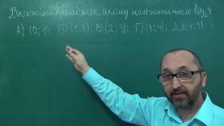 ЗНО Логарифми та їх властивості