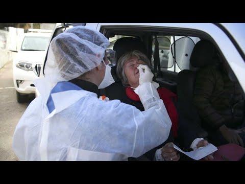 WATCH: World Health Organization Holds Briefing On The Global Spread Of Coronavirus COVID-19