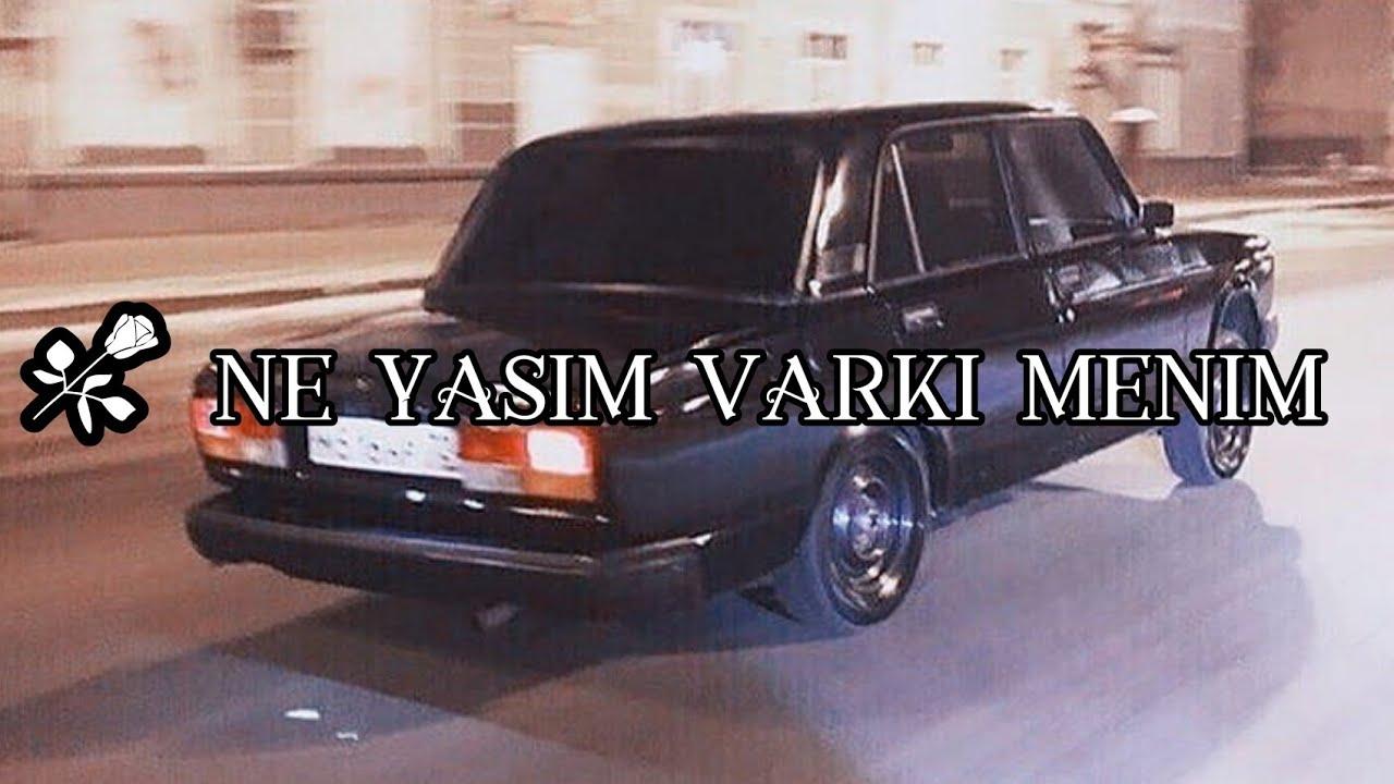 Azeri Bass Music Aslan Ashiq - Ne Yasim Varki Menim Remix Yeni Zawanbeats #FULLBASS