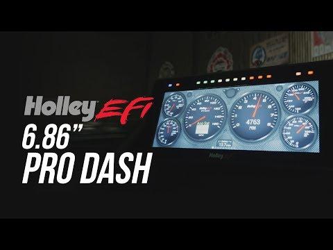 Holley EFI 6.86