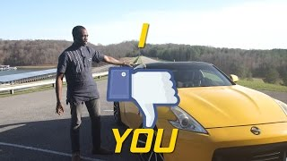 7 Things I HATE about my Nissan 370z