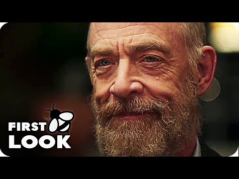 THE BACHELORS First Look  2017 J.K. Simmons, Julie Delpy Movie