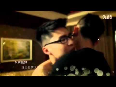 类似爱情 主题曲 Like Love OST Eng Sub 无言 (Wu Yan) Wordless [Chiki's QUALITY English Subtitles]
