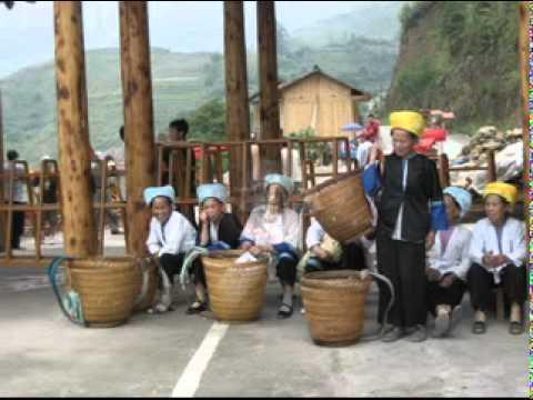 2007 Tibet et parc nationaux 2e partie.avi