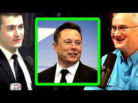 Elon Musk and UFOs | David Fravor and Lex Fridman