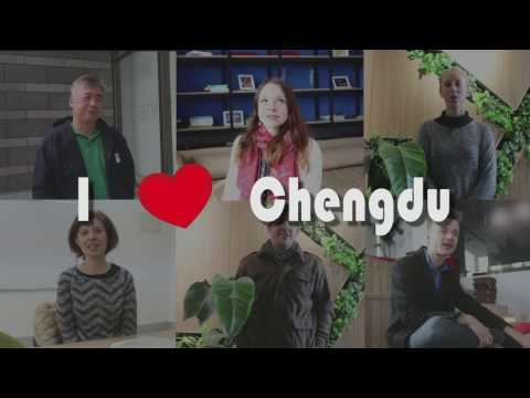 """Chengdu, makes them from """"NO"""" to """"YES"""""""