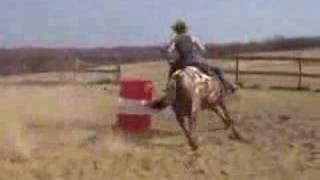 Equestrian- Lose Control