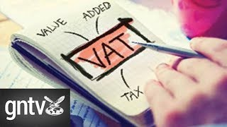 Vat Refund Explained - GN Business