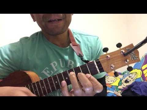 None But Jesus Ukulele chords by Brooke Fraser - Worship Chords