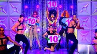 RuPaul - Category Is... ft. Peppermint, Sashar, Shea Couleé & Trinity  | Drag Race S9 TOP 4 [HQ] thumbnail