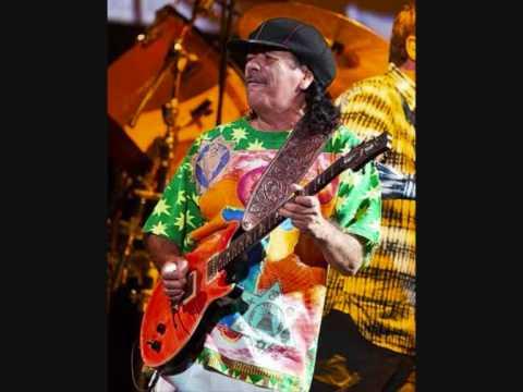 Santana - Song of the wind mp3