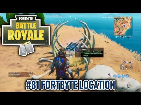 fortnite-#81-fortbyte-location!---fortnite-battle-royale!-(battle-royal-season-9)