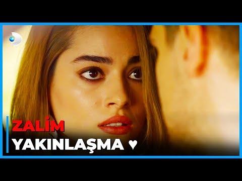 Damla ve Civan Yakınlaşıyor! - Zalim Bir İlişki ♥ - Zalim İstanbul 8. Bölüm