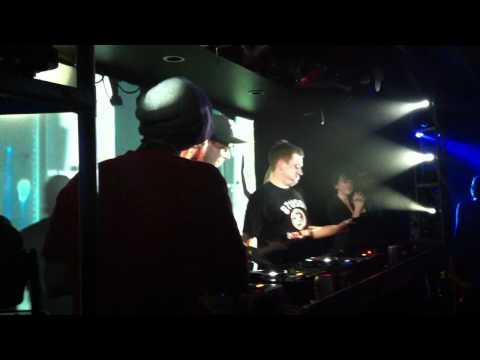 ROKSONIX - LIVE @ REPUBLIK