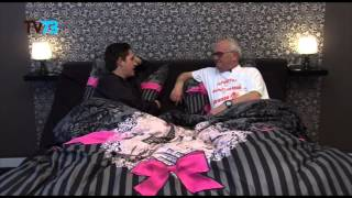 In Bed Met | Aflevering 5- Lex Hardink (Radio Mexico)