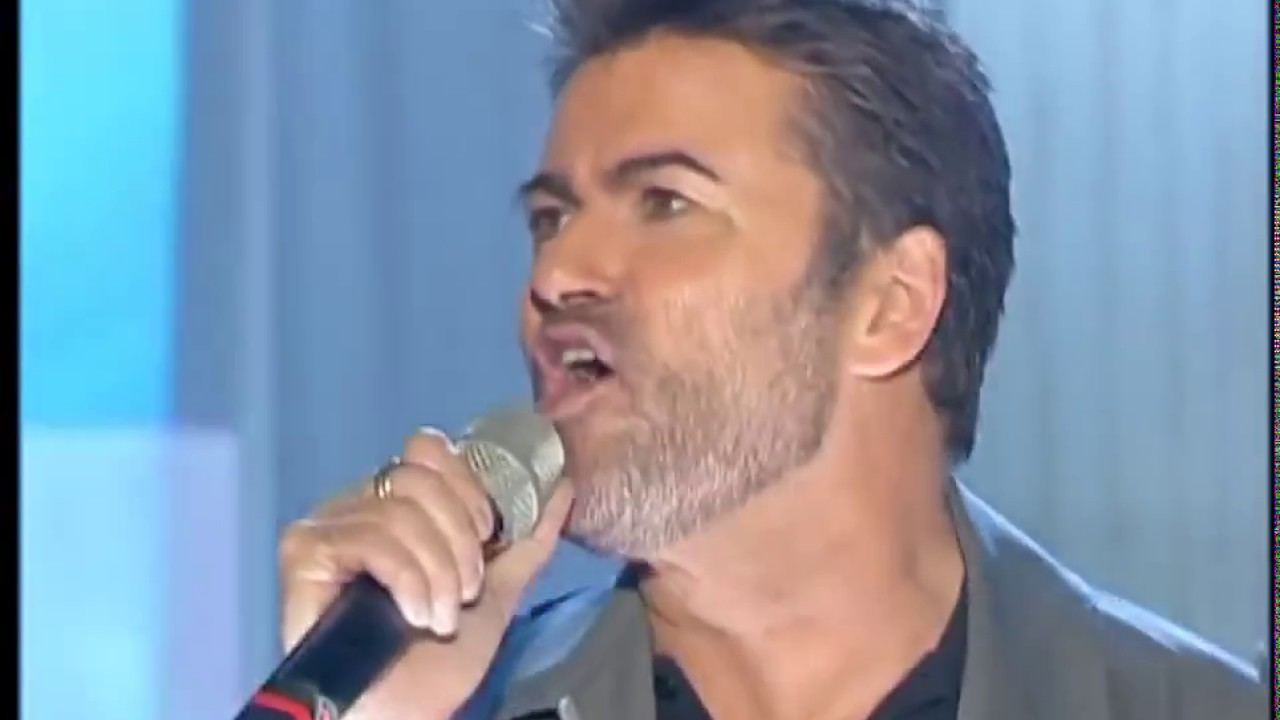 Amazing (George Michael song)