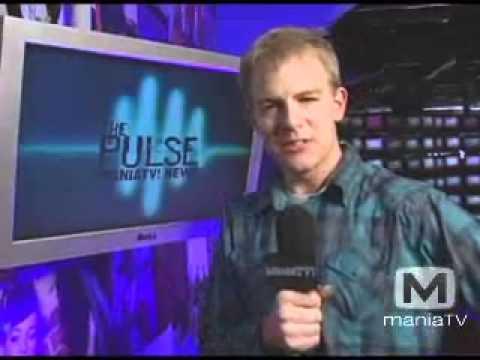 The pulse gag reel