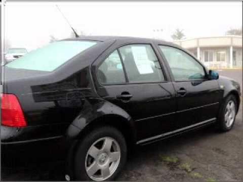 1999 Volkswagen Jetta - Langhorne PA